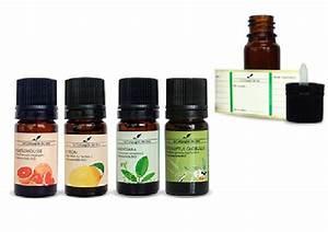 Comment Diffuser Huile Essentielle : un spray purifiant aux huiles essentielles ~ Dode.kayakingforconservation.com Idées de Décoration