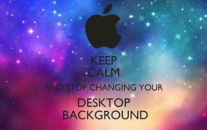 Background Desktop Changing Calm Keep Stop Wallpapersafari