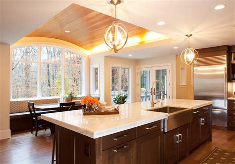 kitchen nook lighting breakfast nook ideas references for your home