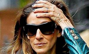 Sarah Jessica Parker refuses cosmetic surgery on 'witch