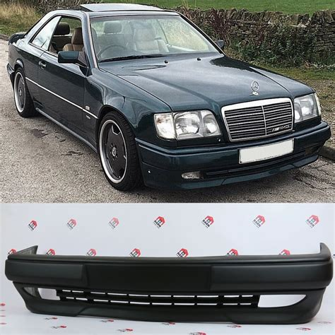 Ebay Mercedes by Mercedes Class W124 Amg 3 Style Front Bumper Spoiler