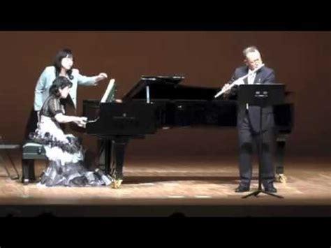 jean louis tulou jean louis tulou grand solo no 3 op 74 youtube