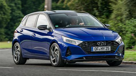New Hyundai i20 prototype review   Auto Express