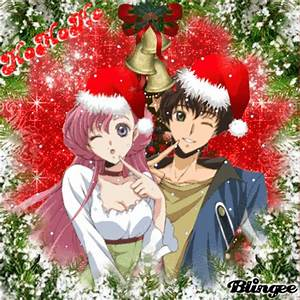 Merry Christmas by Euphy & Suzaku Picture #102527443 ...