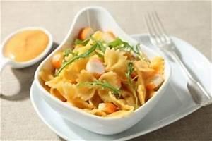 Assiette Pour Pates : recette de rafra chi de p tes au surimi sauce cocktail ~ Teatrodelosmanantiales.com Idées de Décoration
