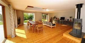 Construire Une Maison : construire une maison en bois architecture bois magazine ~ Melissatoandfro.com Idées de Décoration