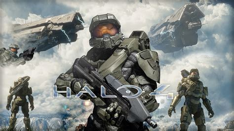 Halo 5 Wallpapers Xbox One