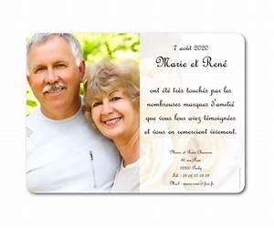 Cadeau Noce D Or : remerciement anniversaire de mariage roses noce d 39 or planet ~ Teatrodelosmanantiales.com Idées de Décoration
