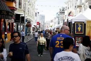 Historic North Beach Festival is still about art, and ...