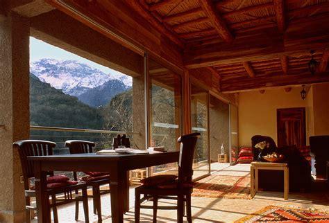 Kasbah Du Toubkal ? Mountain Retreat In Morocco