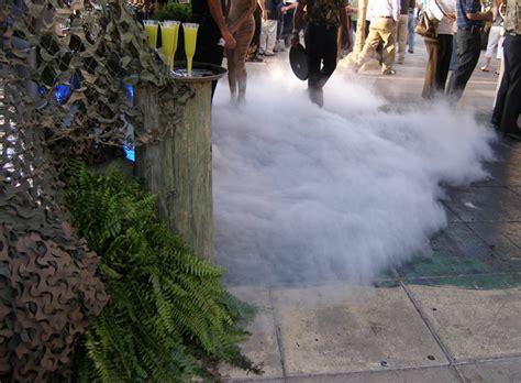 fog party