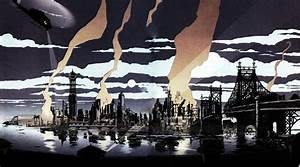 No Man's Land - Gotham Archives