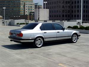 FOR SALE1993 BMW 740iL Gallery