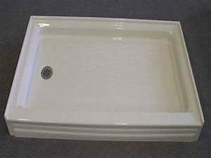 Tiles Shower Pan – Matt and Jentry Home Design