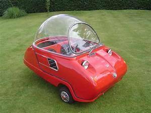 Les Plus Petites Voitures Du Marché : peel le retour de la plus petite voiture du monde ~ Maxctalentgroup.com Avis de Voitures