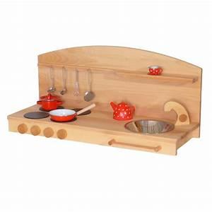 Küche Für Kinder : platzsparend kinder tisch k che holz spielzeug peitz ~ A.2002-acura-tl-radio.info Haus und Dekorationen