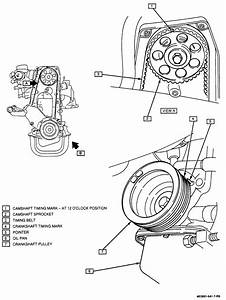2001 Daewoo Lanos Engine Timing Chain Diagram