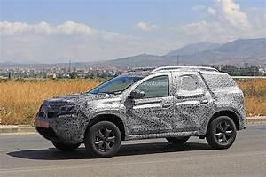 Dacia Duster 2018 Boite Automatique : dusterteam nouveau duster 2 pour 2018 il arrive ~ Gottalentnigeria.com Avis de Voitures