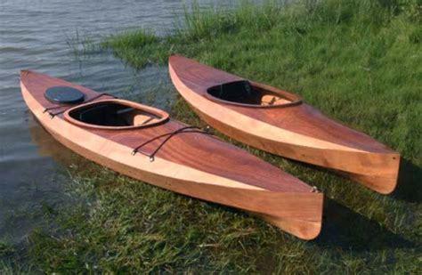 woodwork wooden canoe plans  plans