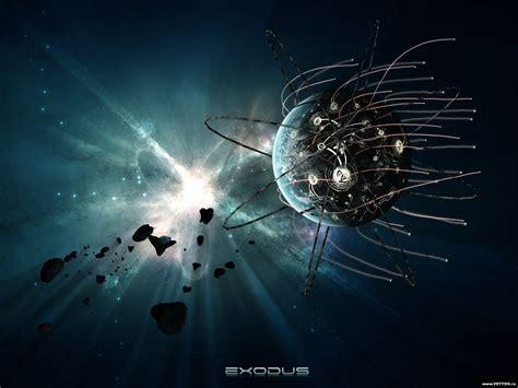 Mass Effect Wallpaper 4k Muchas Imagenes Hd Fondos Geniales Taringa
