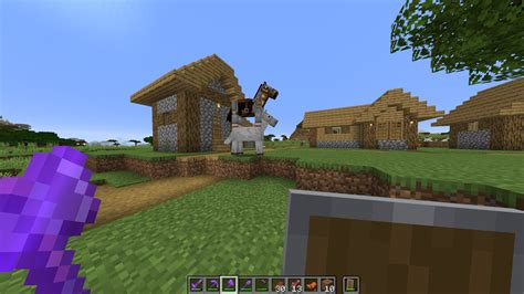 horse minecraft command blocks using mc spawning spawns another want