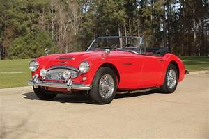 Austin Healey 3000 : the official buying guide austin healey 3000 ~ Medecine-chirurgie-esthetiques.com Avis de Voitures
