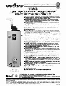 Hydrojet Water Heater Wiring Diagram