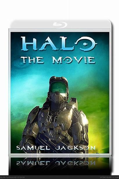 Halo Box Movies Mr Boxes Vgboxart 19th