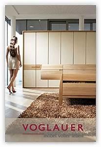 Hülsta Möbel Katalog : katalog voglauer gesamtkatalog natur design handwerk ~ Watch28wear.com Haus und Dekorationen
