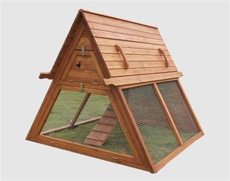 check out these highly unique chicken coop designs