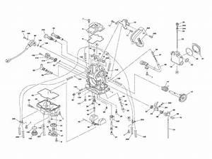 Keihin Carburetor Parts Diagrams Images