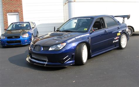 Modified Gowipe Attack by Our 2006 Quot Modified Quot Time Attack Sti Nasioc