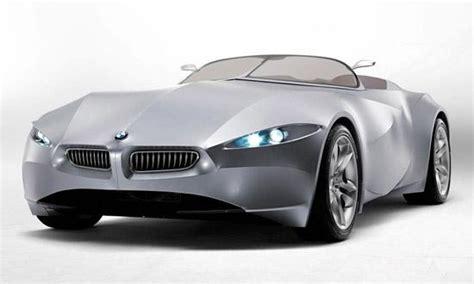 Concept Car Bmw Gina  À Voir