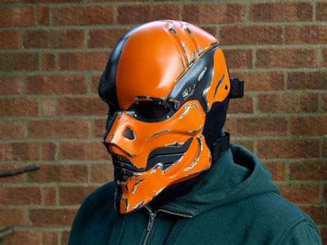 240 Best Airsoft Cosplay Display Masks Images On Pinterest