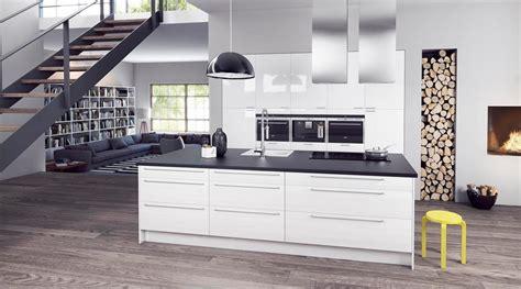 cuisine am ag contemporaine aménagement cuisine 52 idées pour obtenir un look moderne