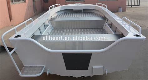 All Welded Aluminum Boats aluminum boats all welded