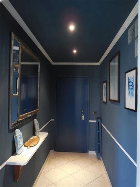 1000  images about Farrow & Ball Stiffkey Blue 281 on