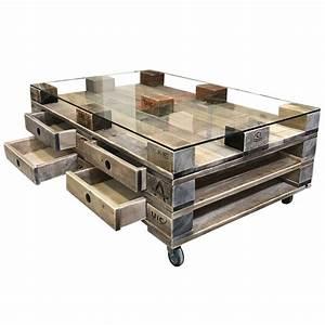 Tisch Aus Paletten : palettentische bauen kaufen tisch aus paletten shop ~ Yasmunasinghe.com Haus und Dekorationen