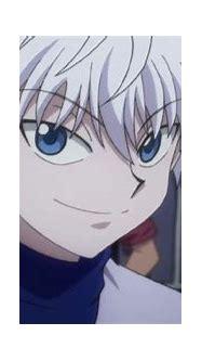 Meeting killua   Neko reader x Killua....you're the only ...