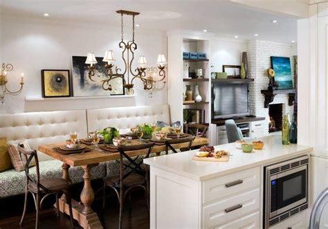 candice kitchens backsplashes creative plans for the open concept kitchen decor around 5111