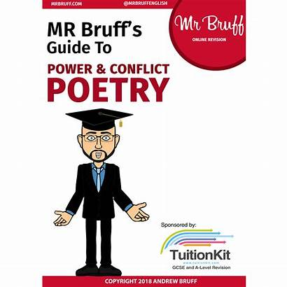 Conflict Power Mr Poetry Bruff Guide Ebook