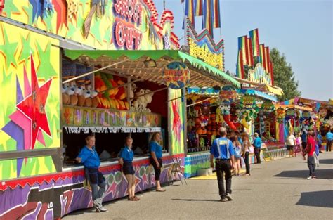 The Big E  New England's Largest Agricultural Fair New