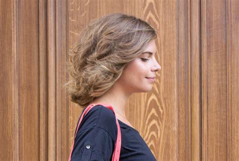 Du00e9gradu00e9 souple pour cheveux mi-longs | The reporthair