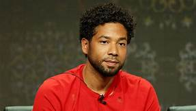 Jussie Smollett indicted on 16 felony counts following Chicago attack allegations…
