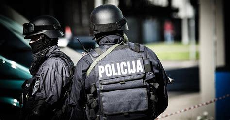 Valsts policija negaidīti SLĒDZ vienu no Latvijā ...