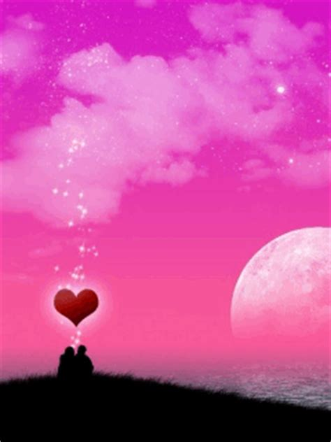 Animated Cuddly Love Mobile Phone Wallpapers 240x320 Hd