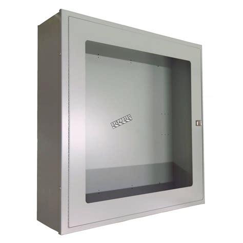 semi recessed extinguisher cabinet cad semi recessed extinguisher cabinet cad detail