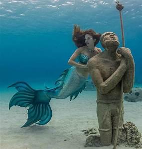 Mermaiding Is No Game