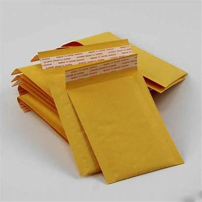 Envelope Kraft Papel Bolha Bubble Padded Mailers
