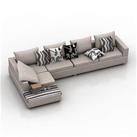 model sofa category modern furniture complete
